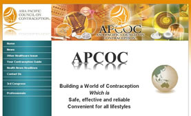Asia Pacific Council On Contraception